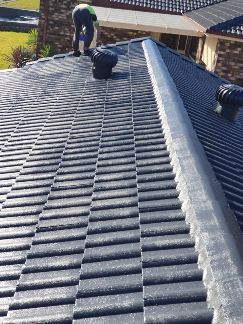 roof repointing sydney