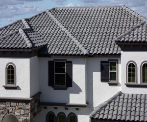 terracotta roof restoration canberra